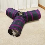 運動不足の猫 上手に解消させるためのアイディアとオススメグッズ